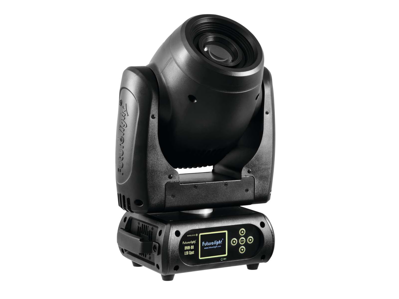 Futurelight DMH-80 LED Spot Moving Head
